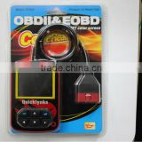 New item ! Color-screen OBD2/EOBD reset oil inspection light tool / oil reset tool with free update OT902