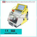 Topbest automatic duplicate machine SEC-E9 key cutting machine , key machine cutting wheels
