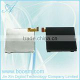 Popular Replacement LCD screen display with touch screen for blackberry 9800