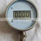 Smart Water Gas Digital Pressure Gauge