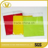 party product solid color printed wholesale paper napkins                                                                         Quality Choice
