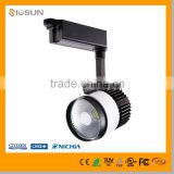 3 years warranty high lumen 30w barn door track light