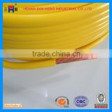 good performance of PVC insulated electric THHW AWG 12 10 8 6 cable