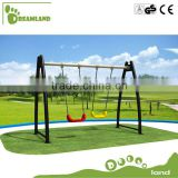 2014 Hot sale! high quality dreamland outdoor kids/baby swings                                                                                         Most Popular