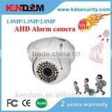 Kendom New Model Alarm Camera AHD 1080p in home security system can be used in warehouse, shop, basement or places need alar