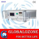 Hot sales high quality plate type 220VAC 3g/hr medical ozone generator equipment