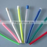 Hot Sale Dental Disposable Saliva Ejector Tips