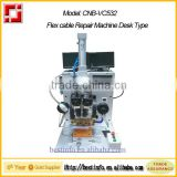 Accurancy Pulse Hot Press Machine LCD Flex Cable Repair Machine with Microscope for smart phone Refurbishing