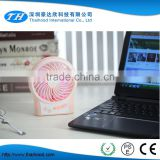 China wholesale portable mini handheld usb fan with battery customze logo                                                                                                         Supplier's Choice