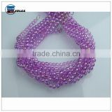 Fashion coating beads pear shaped crystal beads fancy jewelry crystal beads                                                                                                         Supplier's Choice