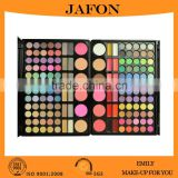 Professional 78 Color Series Eyeshadow Multi-colored Shiny Eye Shadow Palette