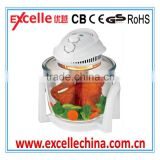 OEM 3.5L mini multifunction electric halogen oven cooker 220V(EL-316)