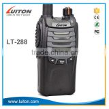 referee communication LT-288 vhf uhf transceiver two way radio