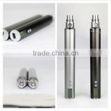 Newest electronic cigarette battery variable wottage slb ego v v3 variable voltage 1300mAh