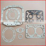 Bock FK40 air Compressor full Gasket kit, type K ac compressor Gasket repair set,fk40/655k air compressor gasket parts