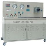 oil Filter Impulse Fatigue Tester for car air filter machinery From Filter Machine Manufacturers