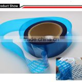Tamper Evident tape for mailing bag Bag sealing tape