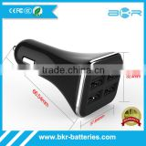 5V 5.2A 4 USB Port Car Charger for Car battery charger Inverter iphone 6