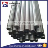ss304 ss316l Round Seamless stainless steel pipe / steel tube                                                                         Quality Choice