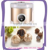 Black garlic fermentation tank Processing Types and Fermenting Equipment Processing fermented black garlic machine