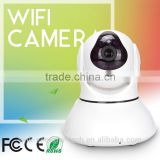 Vitevision best indoor wifi wireless low cost ip camera with speaker microphone two way audio