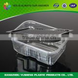 Eco material food use composition plastic food packaging