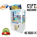 Ecuador best price golden key game machine, key master prize vending game machine,key master arcade game machine for game center