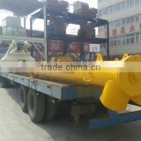 Fly ash screw conveyor for concrete mixing plant,screw conveyor for cement silo with low cost