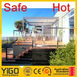 Balcony cable railings balustrade YG-B1169                                                                         Quality Choice