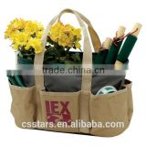 Premium Garden Tool Bag for Flowers