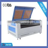Cloth Fabric CO2 Laser Cutting Machine SK-1610 Auto Feeding cutter
