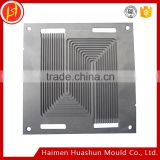 INquiry about Fuel Cell Plate / Graphite Bipolar Plate