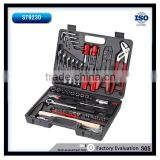 100Pcs Socket Wrench Tool Set, Auto Maintenance Workshop Tools Kit