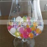Xmax decoration crystal mud soil water beads polymer clay SAP