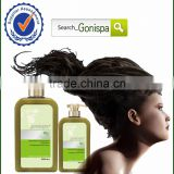 Wholesale beauty supply anti dandruff natural OEM bangkok shampoo