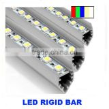 led strip 5050warm white /cold white/ Blue color with plastic cover led lamp wholesale CE&RoHS