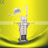 3 in 1 Microdermabrasion+Cool&hot hammer spot removal machine