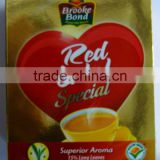 Tea ::Indian Black Tea :: Brooke Bond Red Label Special ::15% LongLeaves