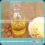 Cold Pressed Debitter Apricot Seed Oil