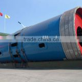 sell internal diameter 3.8m and 7.5m shell length slide shoe ball mill/for grinding iron ore /for steel factory