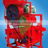 high quality low price peeling peanut sheller small machine with CE/automatic corn peanut pecan sheller machine