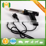high quality electric factory price stainless steel animal husbandry equipment cattle dehorner