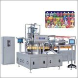 Inquiry about Pouch Filling and Capping Machine