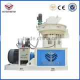Bulk wood pellets making machine