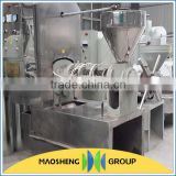 best price cotton seed cake extractor machinery
