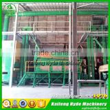 Hyde Machinery 5ZT basmati rice seed cleaning equipment