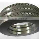 trustable manufacturer supply excellent quality tungsten carbide rolls for steel