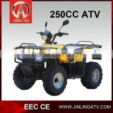 2016 250cc street legal atv ,QUAD BIKE PRICE for sale