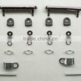 windscreen parts(motorcycle windshield parts,Hardware)