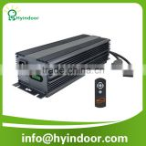 630W CMH ballasts for plant grow lighting with IR remote control
